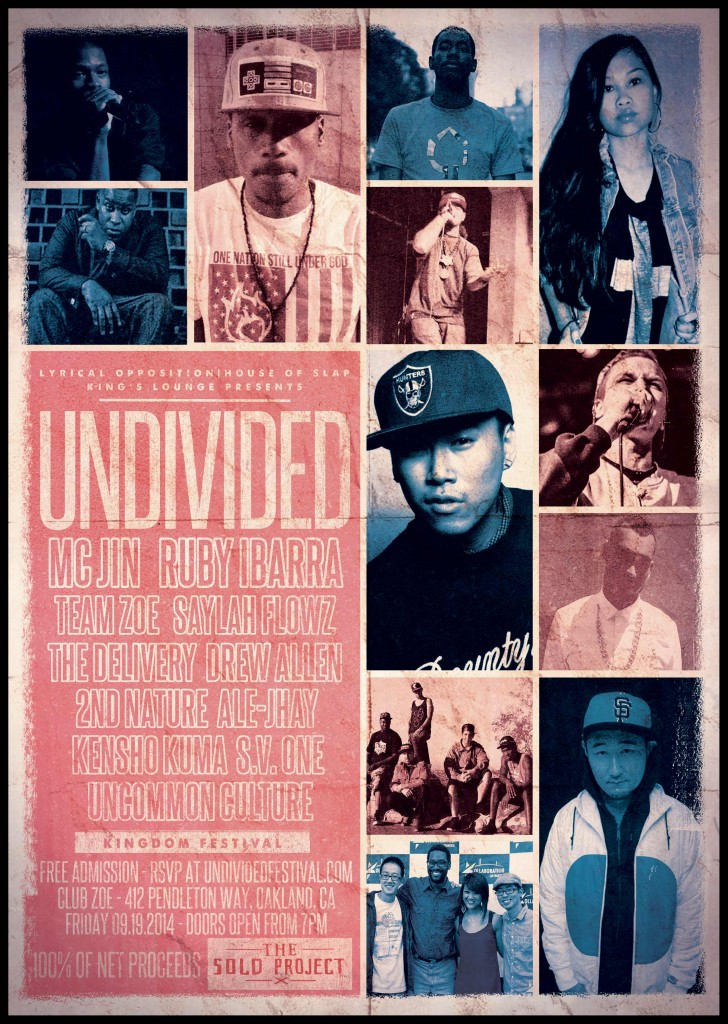 Undivided Flier