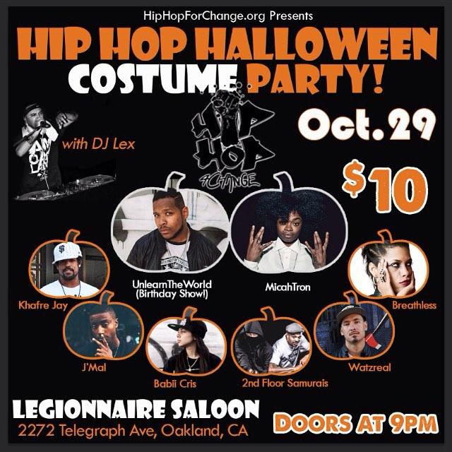 HH4C Halloween